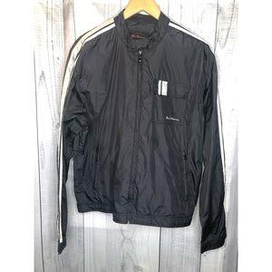 BEN SHERMAN Windbreaker Jacket